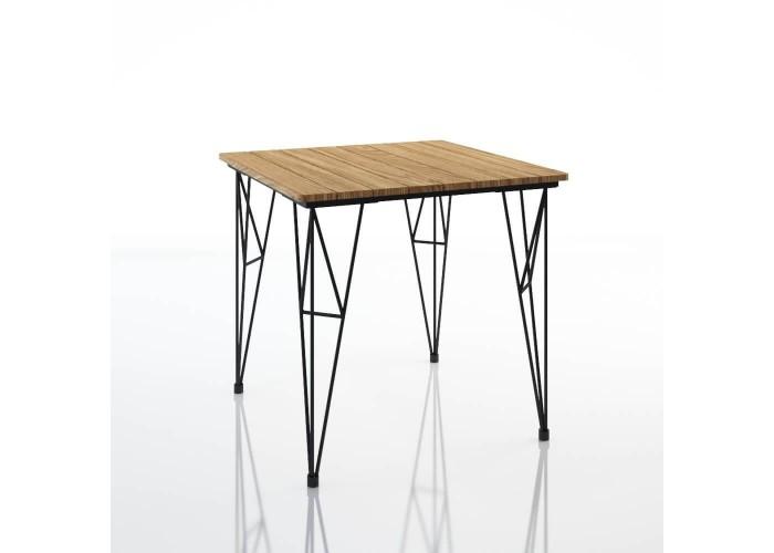 Обеденный стол LDZ-022  1
