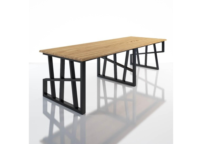Конференц-стол для переговоров LDZ-006  1