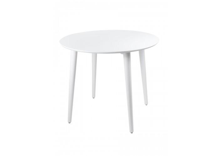 Стол Dan белый  1