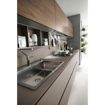 Кухня Nordic - мод. Modern