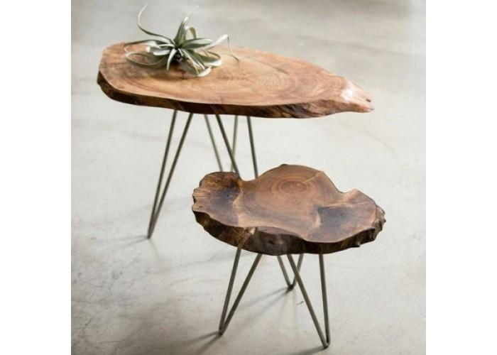 Журнальный столик Nature - мод. Jungo  3