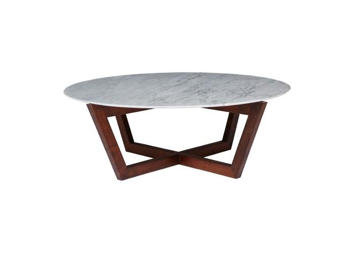 Журнальный столик Vintage - мод. Luna  1