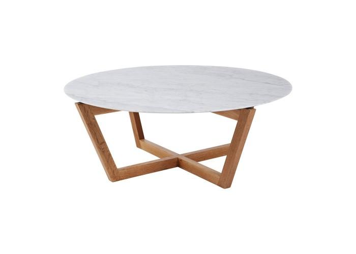 Журнальный столик Vintage - мод. Luna  5