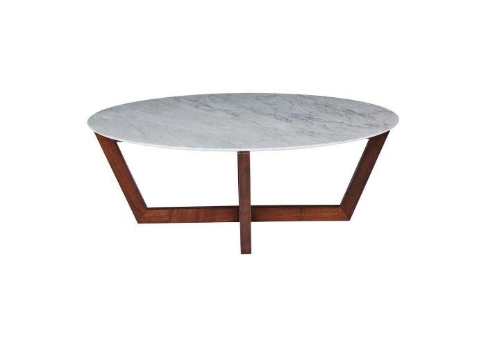 Журнальный столик Vintage - мод. Luna  6