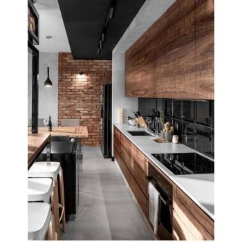 Кухня Nature - мод. Modern Wood