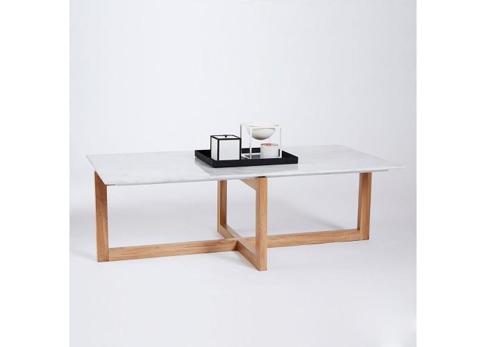 Журнальный столик Vintage - мод. Qiwi  3