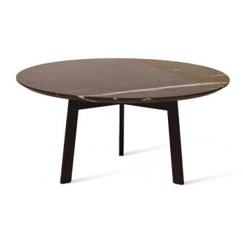 Журнальный столик Vintage - мод. Trio Ø 72