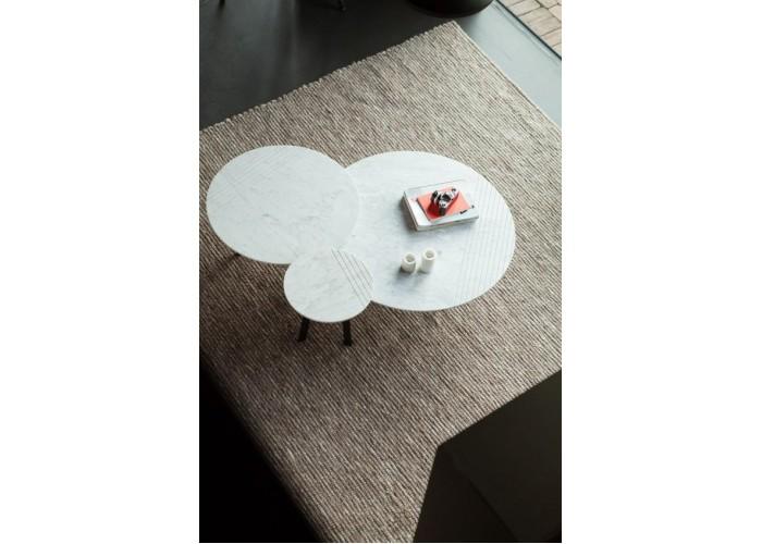 Журнальный столик Vintage - мод. Trio Ø 72  2