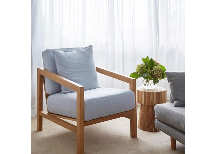 Кресло Nordic - мод. Lounge Tamarama  1
