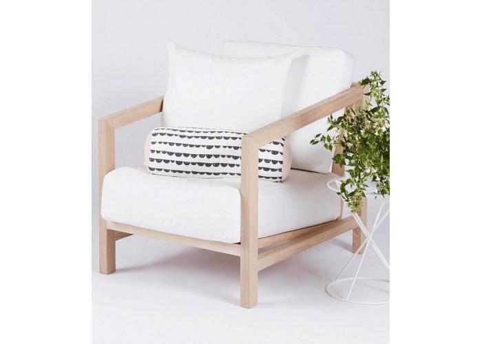 Кресло Nordic - мод. Lounge Tamarama  2
