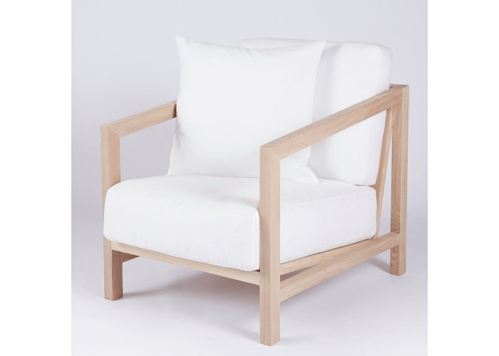 Кресло Nordic - мод. Lounge Tamarama  5
