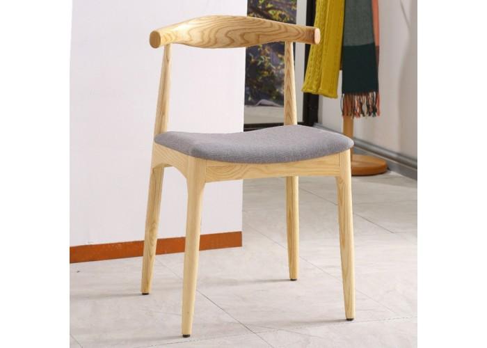 Обеденный стул Nordic - мод. Denmark  2
