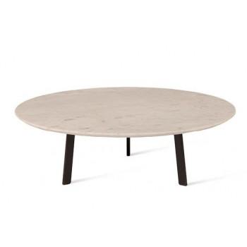 Журнальный столик Vintage - мод. Trio Ø 96