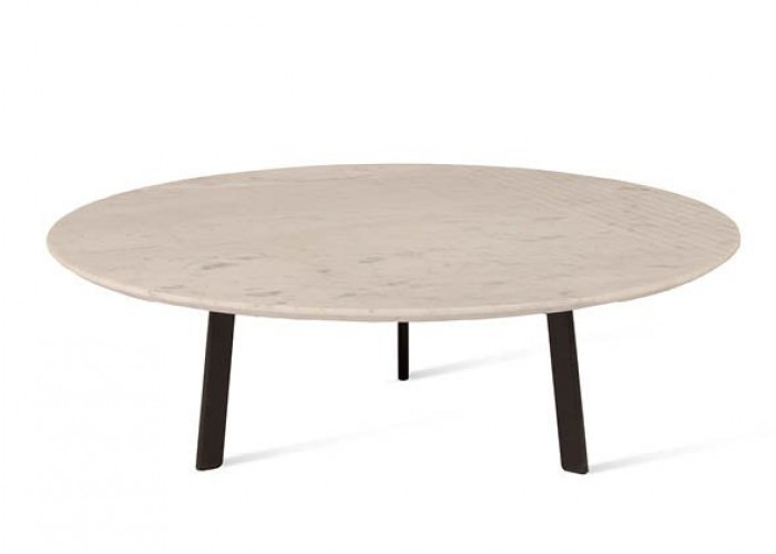 Журнальный столик Vintage - мод. Trio Ø 96  1