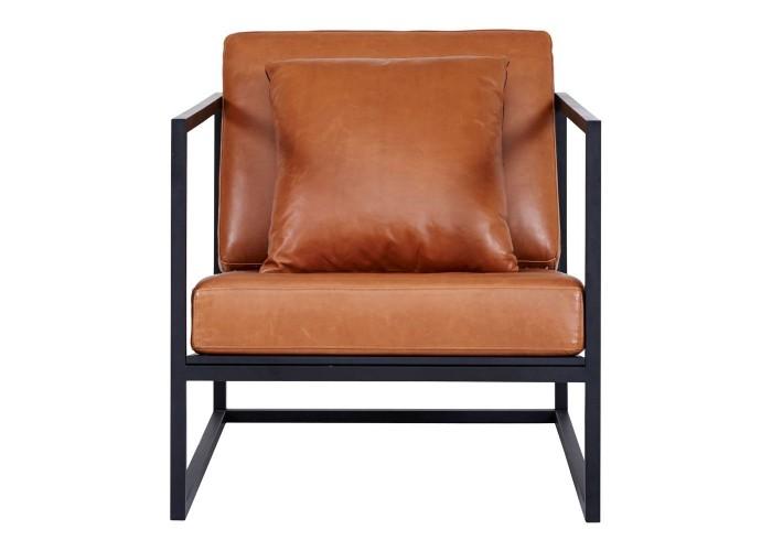 Кресло Nordic - мод. Stanly metal  2