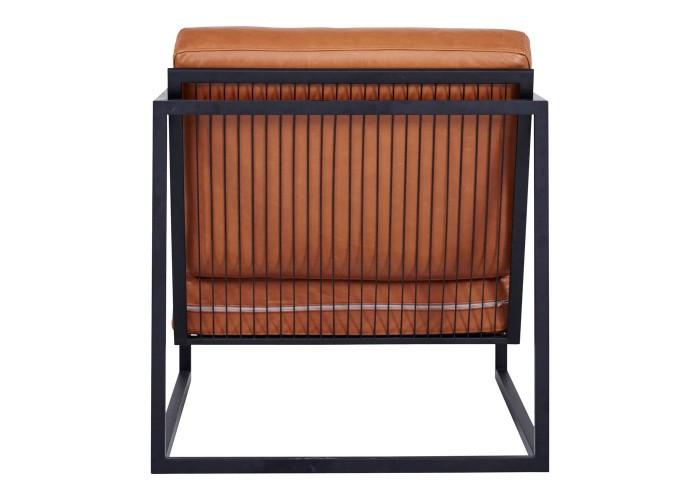 Кресло Nordic - мод. Stanly metal  3