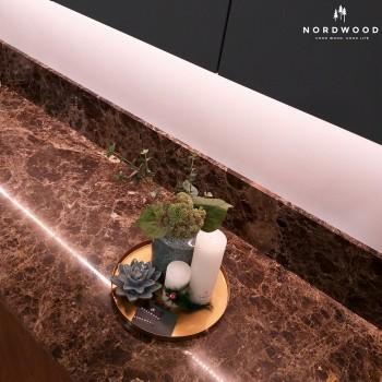 Кухня Nature - мод. Nordwood