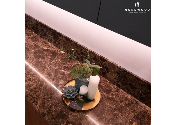 Кухня Nature - мод. Nordwood  1