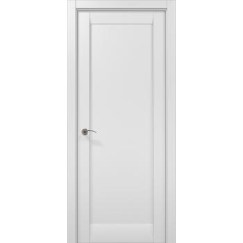 Millenium-00Fс белый матовый