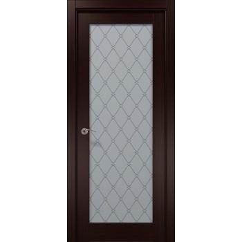 Cosmopolitan CP-509 Венге Q157 стекло оксфорд