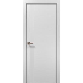 Elegance Lungo Покраска по RAL 9003 (белая)