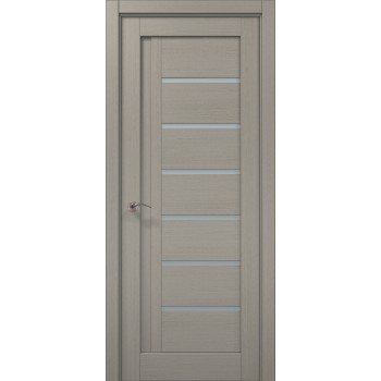 Millenium-17 пекан светло-серый