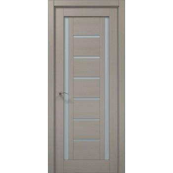Millenium-18 пекан светло-серый
