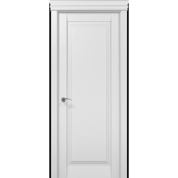 Millenium-08 белый матовый