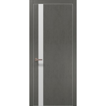 Plato-04 бетон серый