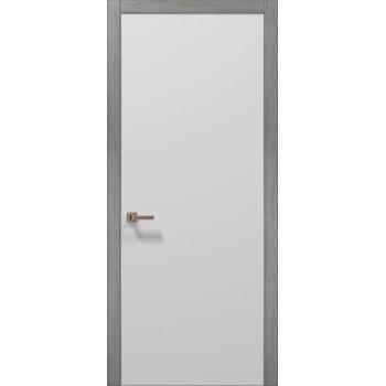 Plato-20 бетон светный алюминиевый торец