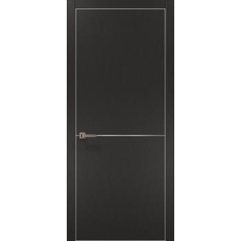 Plato-21 шелк графит алюминиевый торец