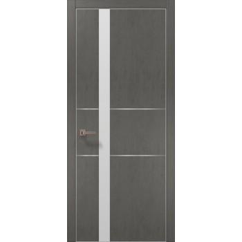 Plato-08 бетон серый