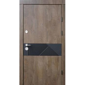 Дверь входная — Qdoors — мод. Сопрано