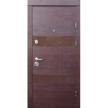 Дверь входная — Qdoors — мод. Вита-М