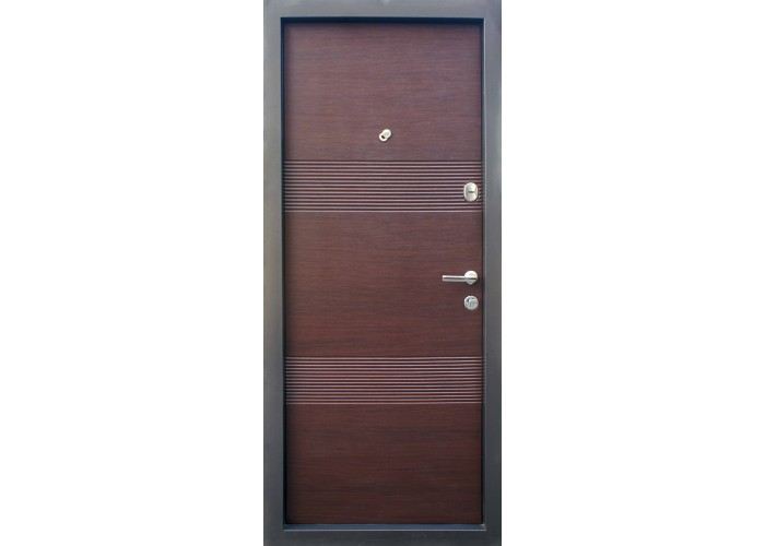 Дверь входная — Qdoors — мод. Вита-М  2