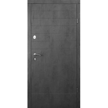 Дверь входная — Qdoors — мод. Стелла