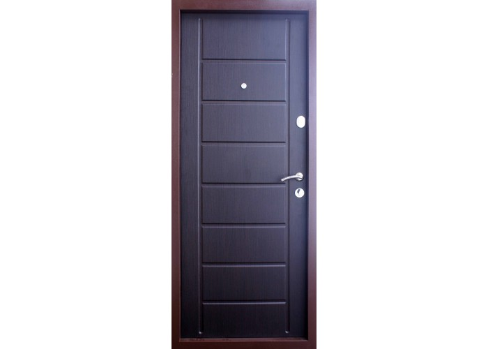 Дверь входная — Qdoors — мод. Канзас  2