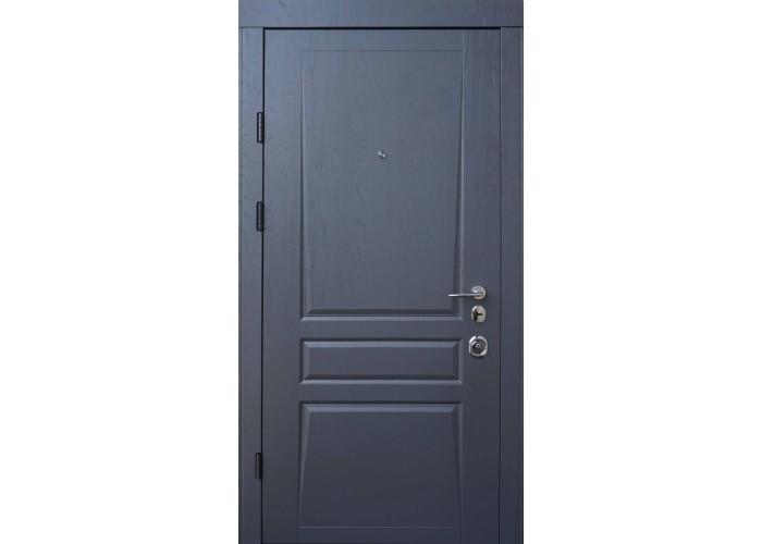 Дверь входная — Qdoors — мод. Трино  1