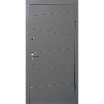 Дверь входная — Qdoors — мод. Нео