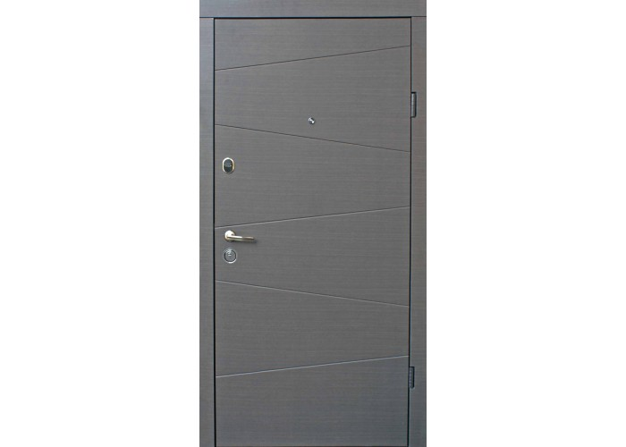 Дверь входная — Qdoors — мод. Нео  1