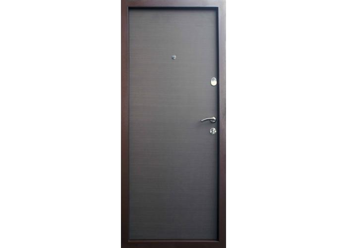 Дверь входная — Qdoors — мод. Каскад  2
