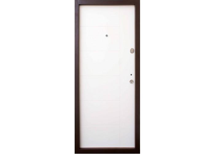 Дверь входная — Qdoors — мод. Аризона  2