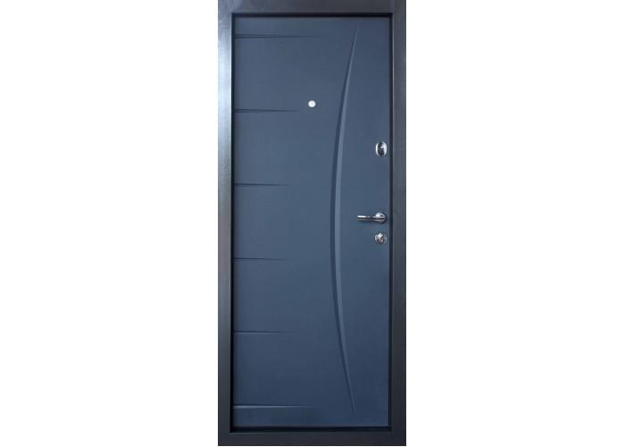 Дверь входная — Qdoors — мод. Глория  2