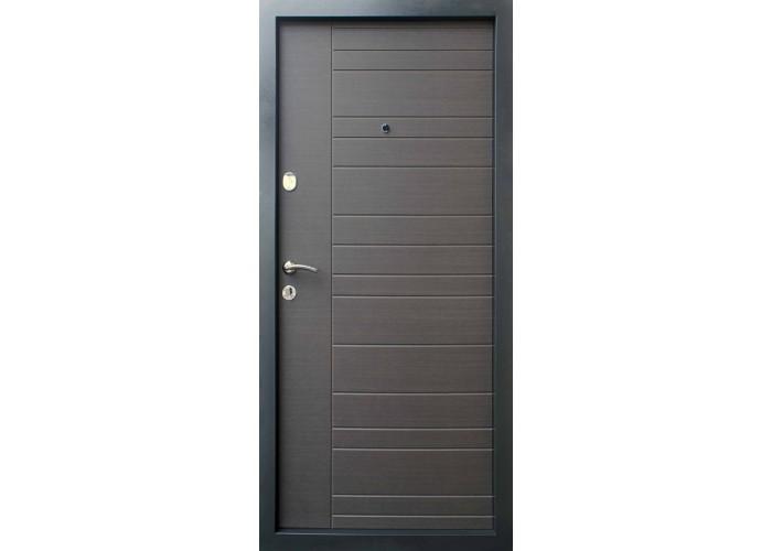 Дверь входная — Qdoors — мод. Альт-М  2