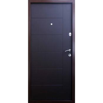 Дверь входная — Qdoors — мод. Аризона Т
