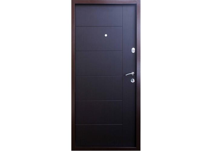 Дверь входная — Qdoors — мод. Аризона Т  1