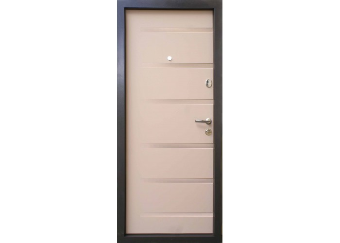 Дверь входная — Qdoors — мод. Роял  2