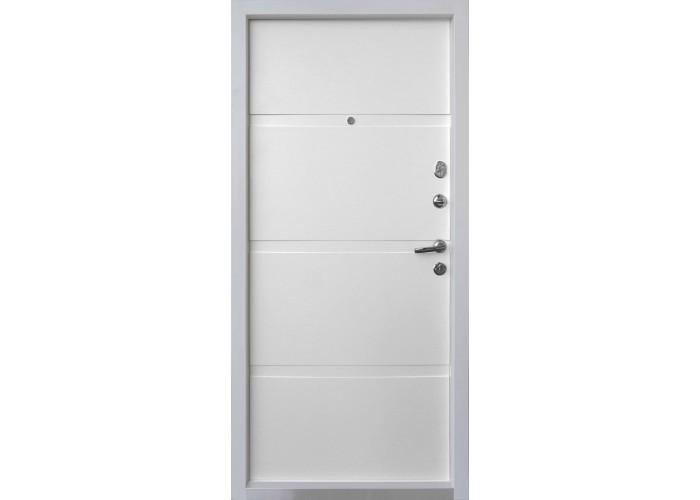 Дверь входная — Qdoors — мод. Грацыя  2
