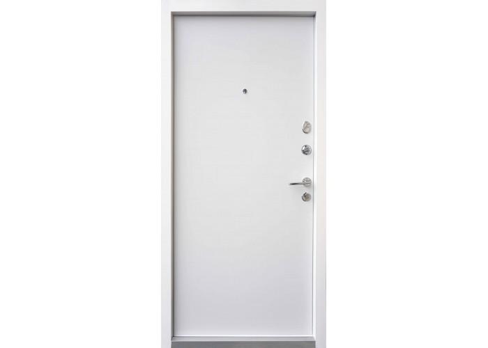 Дверь входная — Qdoors — мод. Онтарио  2