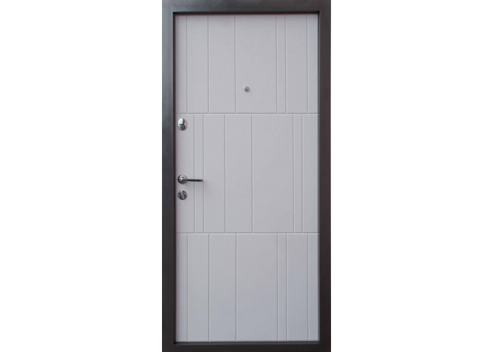 Дверь входная — Qdoors — мод. Арт  2